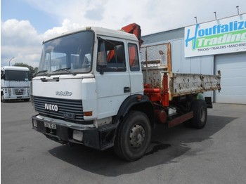 Tipper Iveco Unic - TurboStar - 190.30