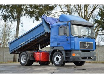 Tipper MAN 19.403 1996 TIPPER