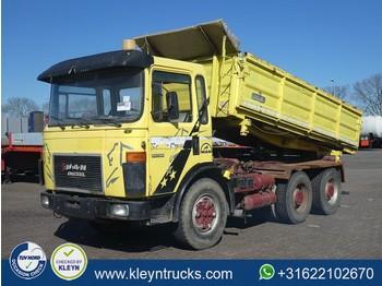 Φορτηγό ανατρεπόμενο MAN 26.280 dfk 6x4