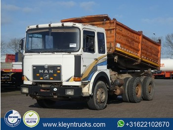 Tipper MAN 26.360