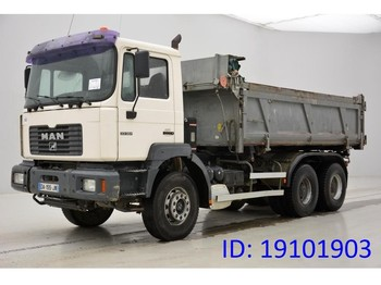 Tipper MAN 33.364 - 6x4
