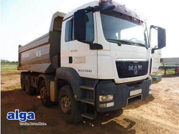 Tipper MAN 35.360 TGS