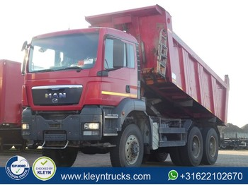 MAN 41.430 TGA - tipper