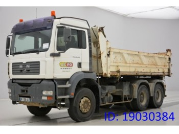 Tipper MAN TGA 26.310 - 6x4