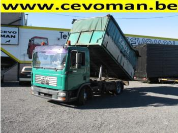 MAN TGL 7.150 - tipper