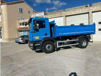 Tipper MAN TGM 18.290 4x2