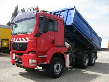 Tipper MAN TGS 26.480 BB