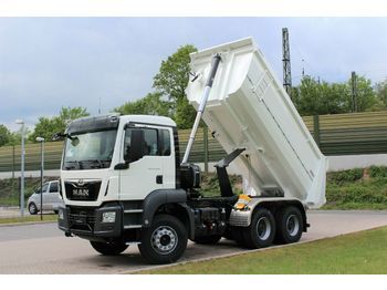 Tipper MAN TGS 33.430 6x4 /Mulden-Kipper