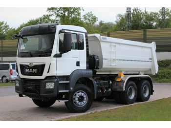 Tipper MAN TGS 33.430 6x4 / Mulden-Kipper
