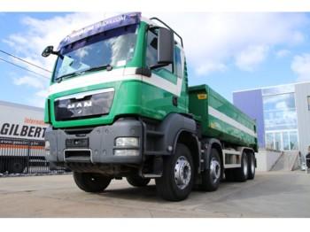 Φορτηγό ανατρεπόμενο MAN TGS 35.360 BB