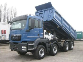 MAN TGS 35.440 BB - tipper