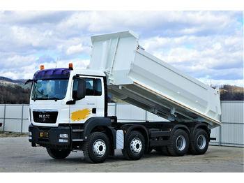 Φορτηγό ανατρεπόμενο MAN TGS 41.440 Kipper 8x4* Topzustand!