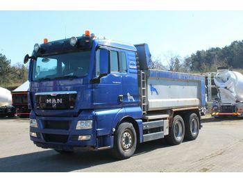 Tipper MAN TGX 26.540 6x4 / EURO 5 /