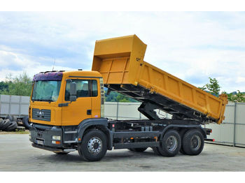 MAN TG 310A Kipper 5,20m + Bordmatic*6x4* !!  - tipper