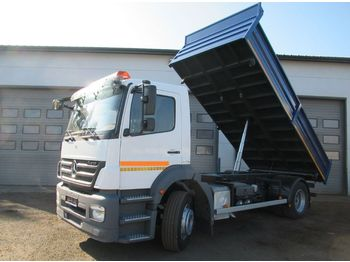 Tipper MERCEDES-BENZ