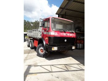 Tipper MERCEDES-BENZ 2626