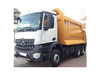 Tipper MERCEDES-BENZ 3342K