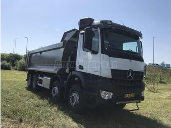 MERCEDES-BENZ 4142 Arocs - tipper