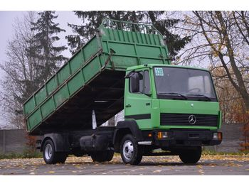 Tipper MERCEDES-BENZ 814 1995 TIPPER