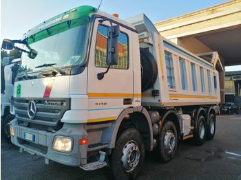 Tipper MERCEDES-BENZ Actros 4146: picture 1