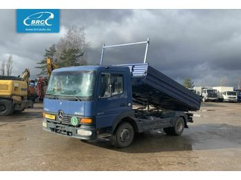 Tipper MERCEDES-BENZ Atego 815