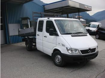 MERCEDES-BENZ SPRINTER 311 cdi - tipper