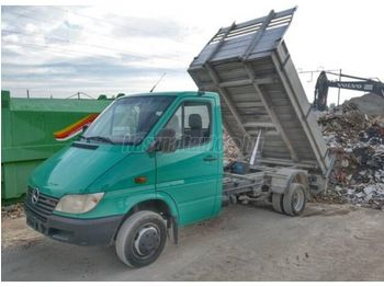 MERCEDES-BENZ SPRINTER 416 cdi billencs - tipper