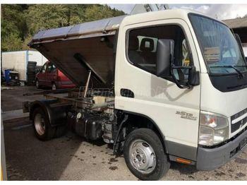 MITSUBISHI CANTER 3S13 3 old. billencs - tipper