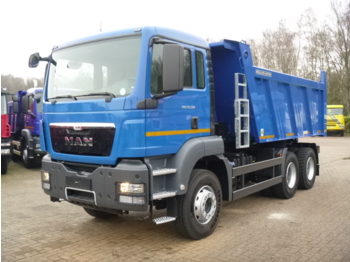 Tipper M.A.N. TGS 33.360 6x4 Meiller tipper NEW/UNUSED