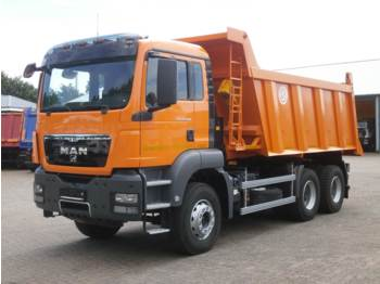 Tipper M.A.N. TGS 33.400 6X4 tipper NEW/UNUSED
