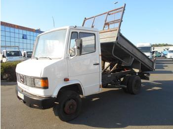 Mercedes 709D - tipper