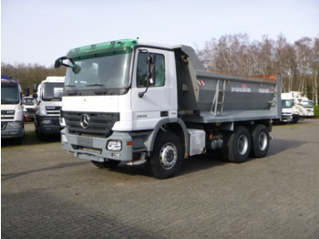 Tipper Mercedes Actros 2636 6x4 tipper