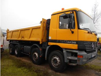 Tipper Mercedes Actros 3235