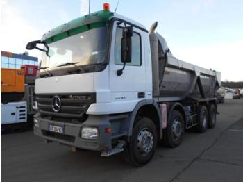 Tipper Mercedes Actros 3241