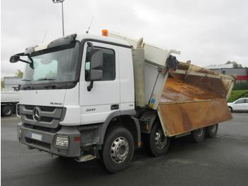 Mercedes Actros 3241 - tipper