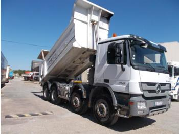 Mercedes Actros 4148 - tipper