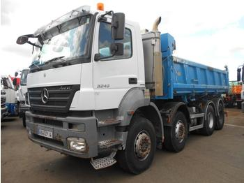 Mercedes Axor 3240 - tipper