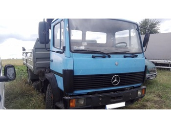 Tipper Mercedes-Benz 1317
