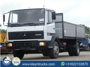 Tipper Mercedes-Benz 1317 manual steel