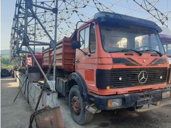 Tipper Mercedes Benz 2632 K 6X4 Meiller tipper