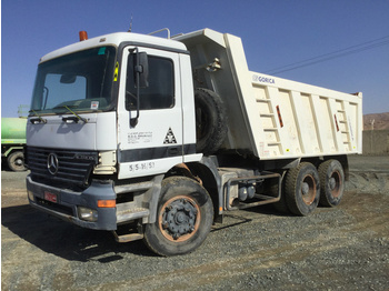 Tipper Mercedes-Benz 3331K/39
