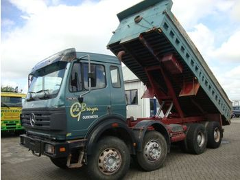 Tipper Mercedes-Benz 3535 8x4