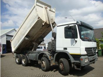 Tipper Mercedes-Benz 4144 8X6 20M3 TIPPER