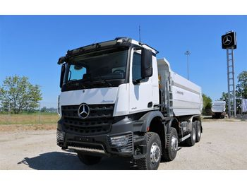 Tipper Mercedes-Benz 4145AK