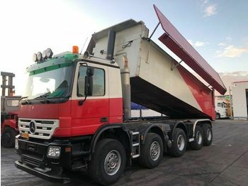 Tipper Mercedes-Benz 5044 10X4 EURO 5