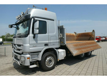 Tipper Mercedes-Benz Actros 2651 K 6x4 3-Achs Kipper Bordmatik, Retar: picture 1