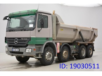 Tipper Mercedes-Benz Actros 3236 - 8x4