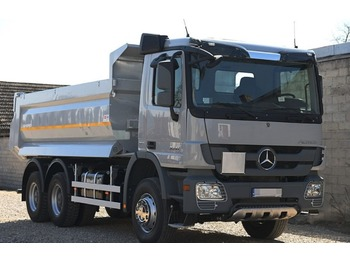 Tipper Mercedes Benz Actros 3341: picture 1