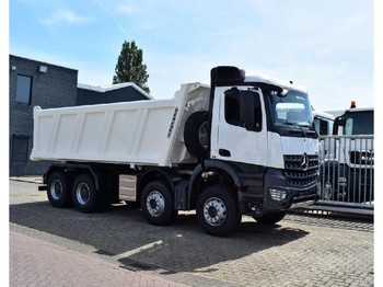 Mercedes-Benz Arocs 4140K - tipper
