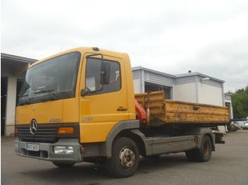 Mercedes Benz Ateco 815 k 4x2 - tipper